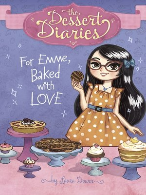 cover image of For Emme, Baked with Love