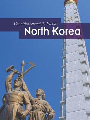 cover image of North Korea