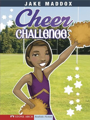 cover image of Cheer Challenge