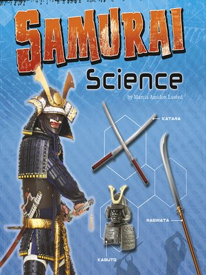 cover image of Samurai Science