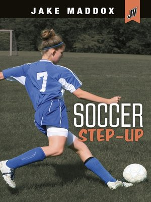 cover image of Soccer Step-Up