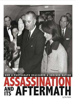 cover image of Assassination and Its Aftermath