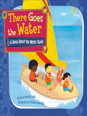 cover image of There Goes the Water