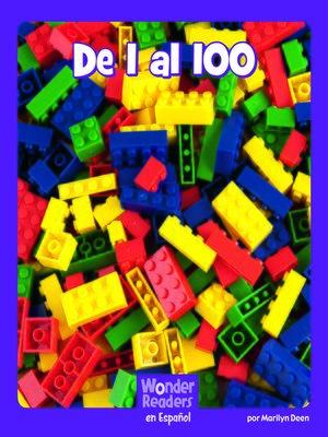 cover image of De 1 a 100
