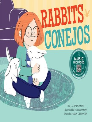 cover image of Rabbits / Conejos
