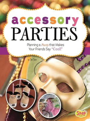 cover image of Accessory Parties