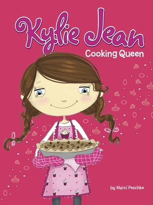 cover image of Cooking Queen