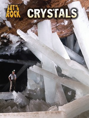 cover image of Crystals