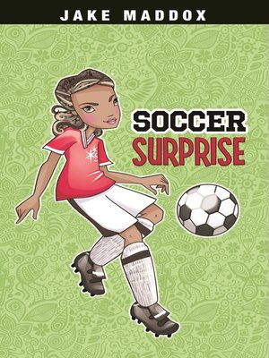 cover image of Soccer Surprise