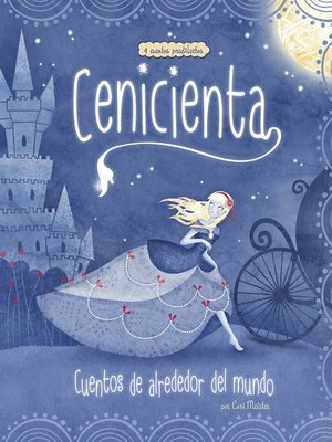cover image of Cenicienta