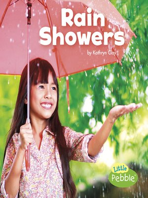 cover image of Rain Showers