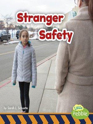 cover image of Stranger Safety