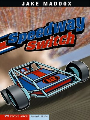cover image of Speedway Switch