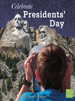 cover image of Celebrate Presidents' Day