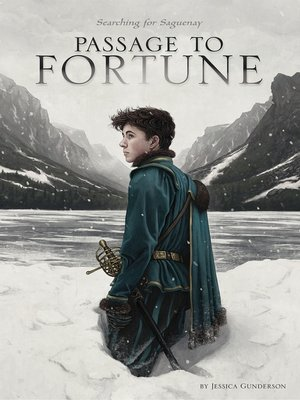 cover image of Passage to Fortune