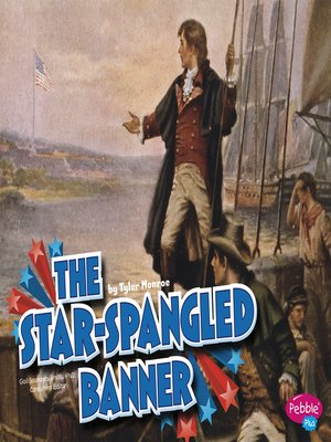 cover image of The Star-Spangled Banner