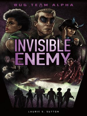 cover image of Invisible Enemy