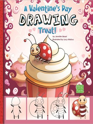 cover image of A Valentine's Day Drawing Treat!
