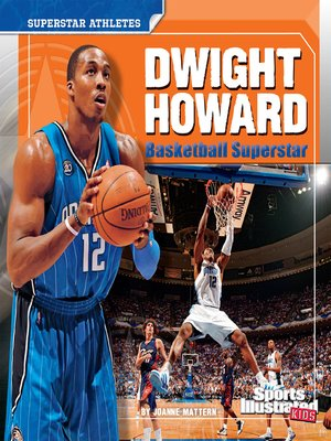 cover image of Dwight Howard