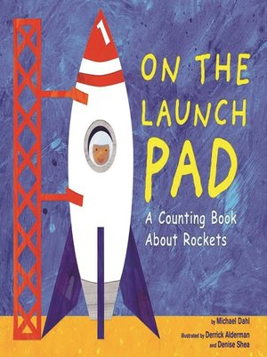 cover image of On the Launch Pad