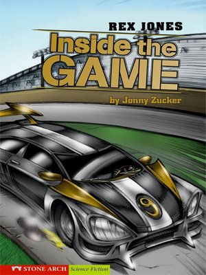 cover image of Inside the Game