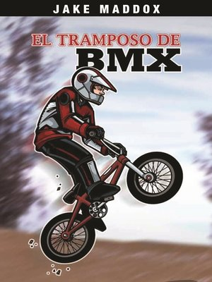 cover image of El Tramposo de BMX
