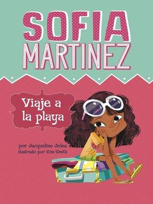 cover image of Viaje a la playa