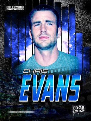 cover image of Chris Evans