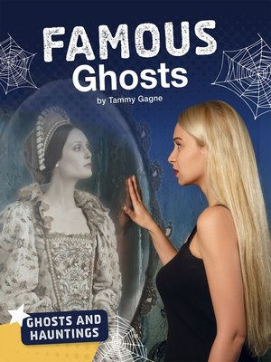 cover image of Famous Ghosts
