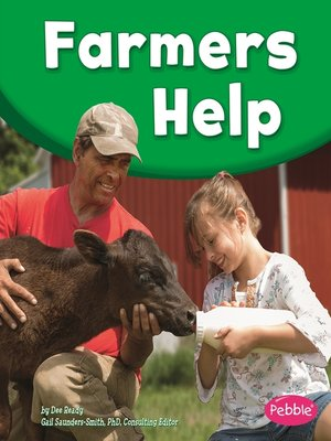 cover image of Farmers Help