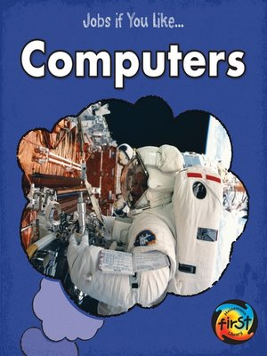 cover image of Computers