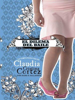 cover image of El dilema del baile