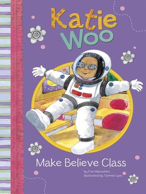 cover image of Make-Believe Class