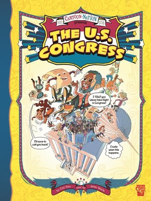 cover image of The U.S. Congress