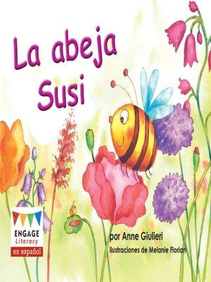 cover image of La abeja Susi
