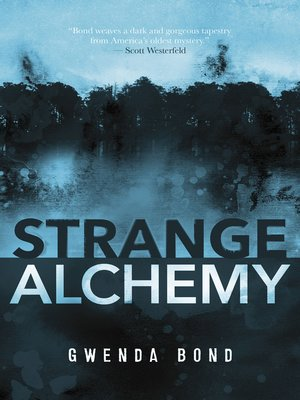 cover image of Strange Alchemy