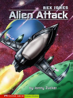 cover image of Alien Attack