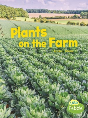 cover image of Plants on the Farm