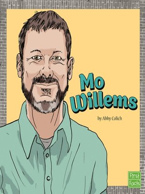 cover image of Mo Willems