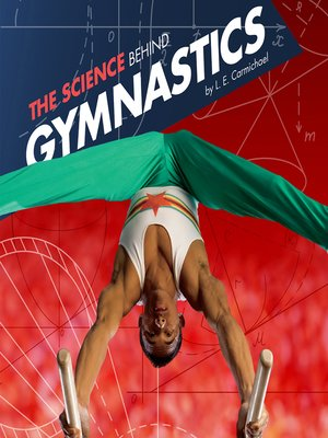 cover image of The Science Behind Gymnastics