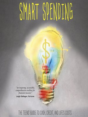 cover image of Smart Spending