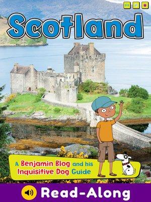 cover image of Scotland