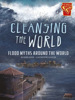 cover image of Cleansing the World