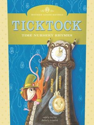 cover image of Ticktock