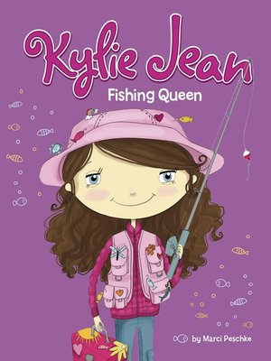 cover image of Fishing Queen