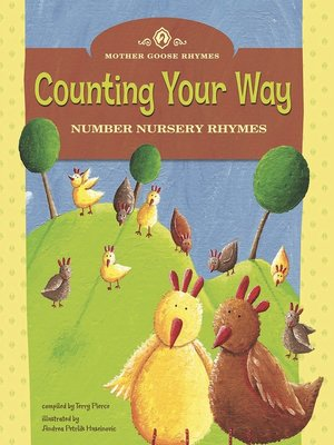 cover image of Counting Your Way