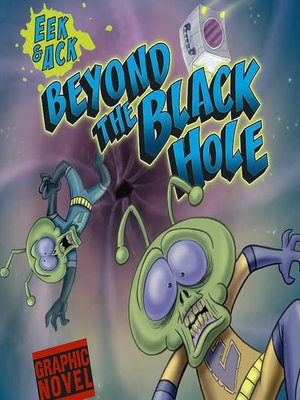 cover image of Beyond the Black Hole