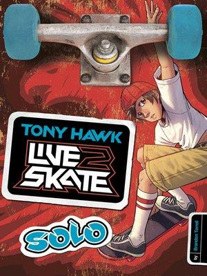 cover image of Tony Hawk: Solo