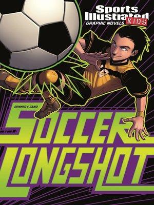 cover image of Soccer Longshot