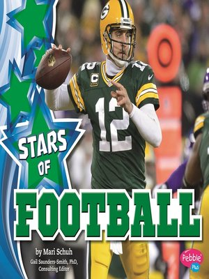 cover image of Stars of Football